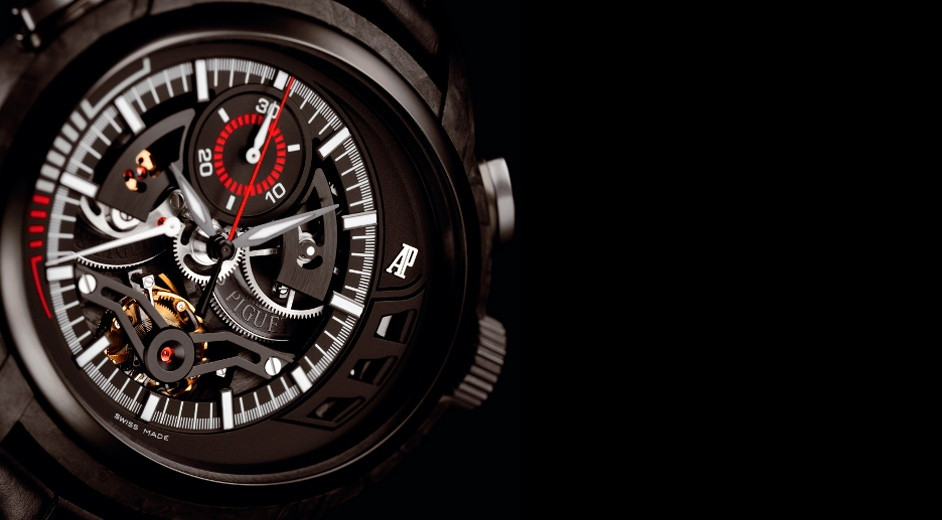 cool sophisticated luxury watches from audemars piguet