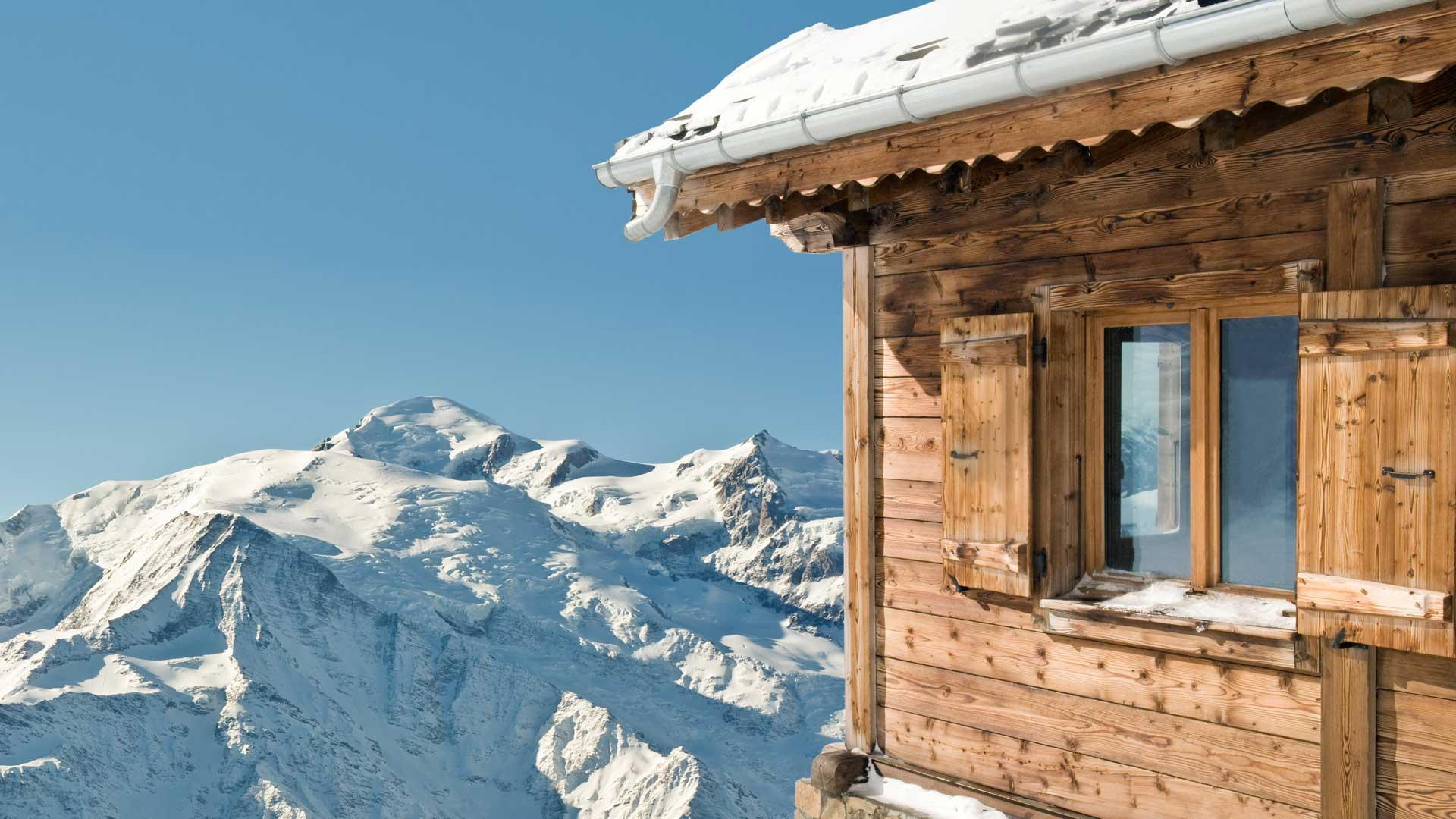 Luxury Chalets In Crans Montana Your Swiss Alp Dreams Come True