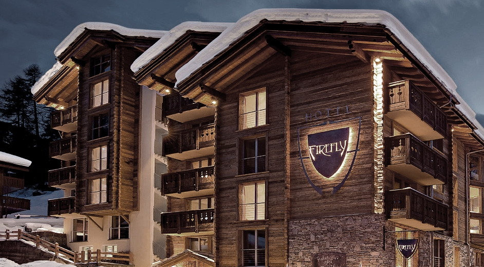 luxury spa hotel zermatt 39 the firefly 39 perfect ski holidays
