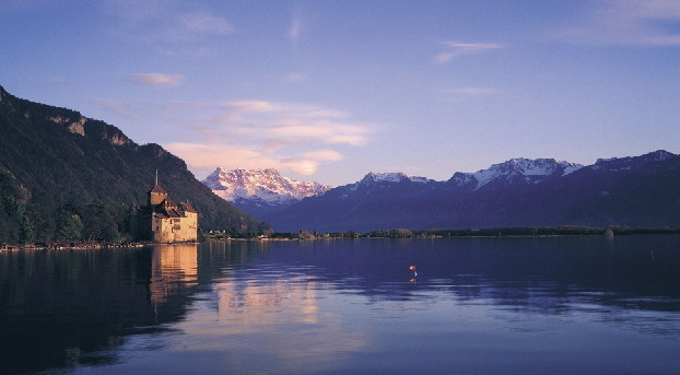the best places in switzerland to have a wedding castles