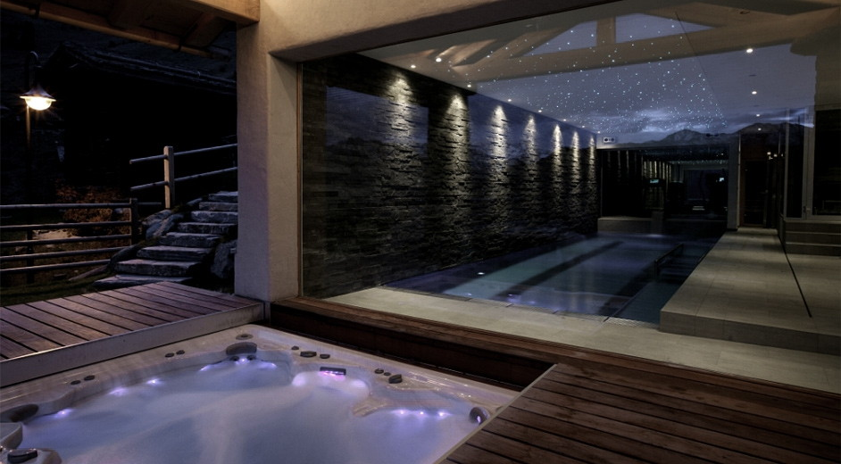 5 catered chalet rental in verbier with scenic views near slopes