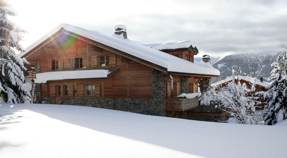 family friendly luxury chalet for rent in verbier for large groups