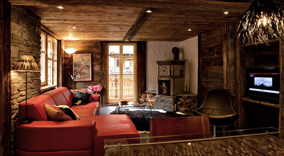 Luxury Self Catered Apartment Rental In Zermatt Town Centre