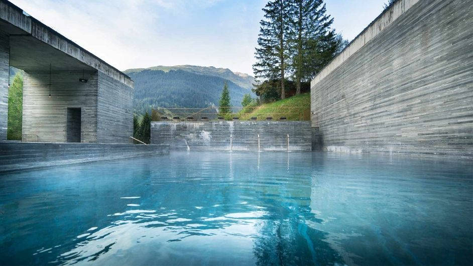 zumthor therme vals 6 things you need to know. Black Bedroom Furniture Sets. Home Design Ideas