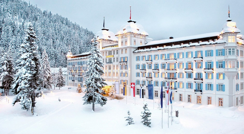5 star alpine spa resort in st moritz kempinski grand for Hotel des bains saillon suisse