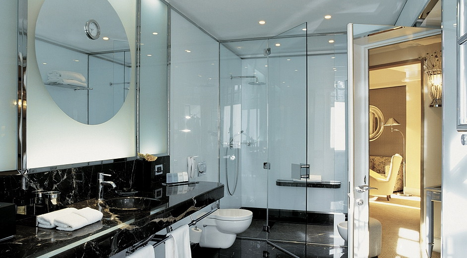 5 star spa hotel geneva 39 le richmond 39 perfect for luxury for 5 star bathroom designs