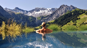 The Cambrian Spa Adelboden