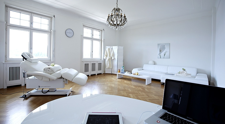Leading Hair Transplant Clinic In Zurich With The Best