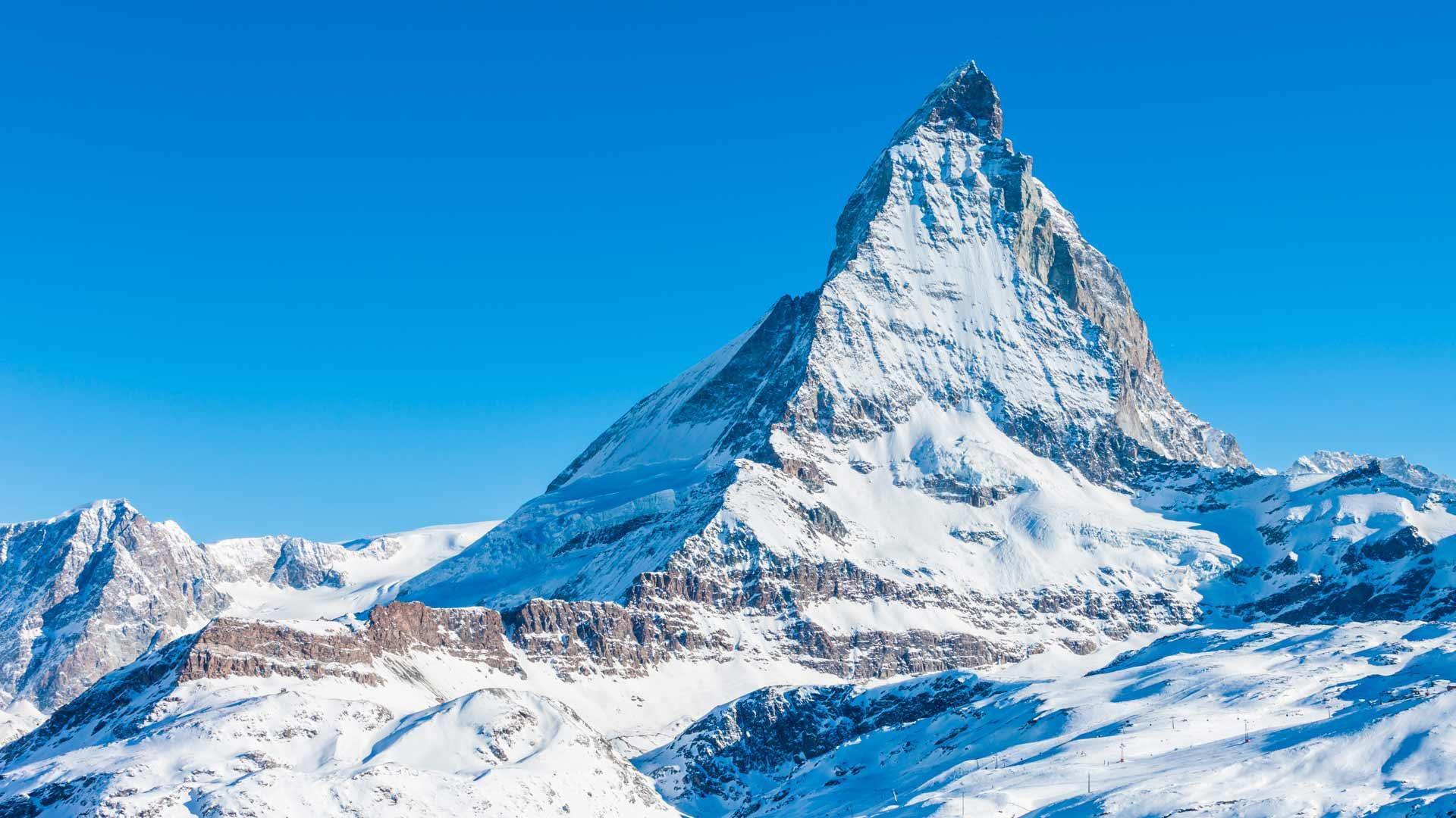 Zermatt Hotels Make The Finest Switzerland Vacation Destinations